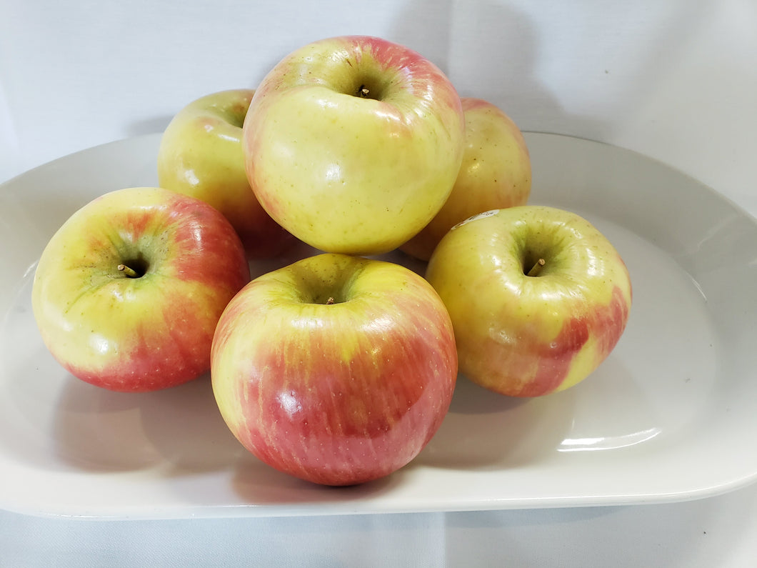 Apples, Honey Crisp (6 Each)