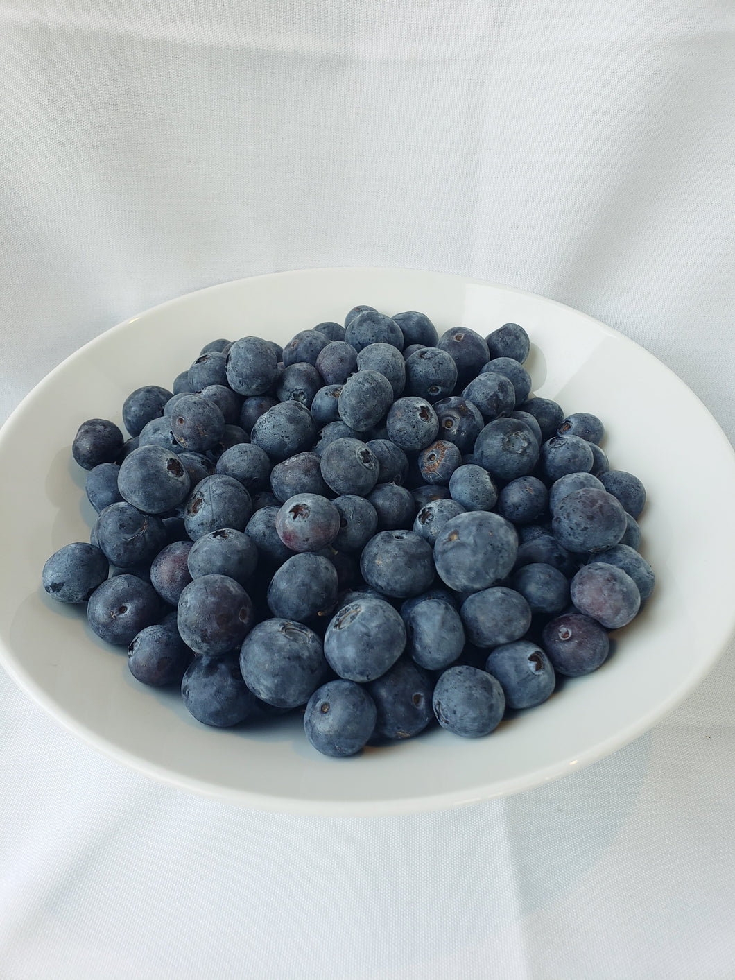 Berries, Blueberries Organic (2lb XLarge)