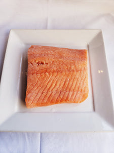 Fish, Steelhead Salmon (Per lb)