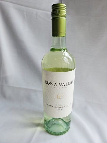 Wine, Sauvignon Blanc, Edna Valley, California, 2018