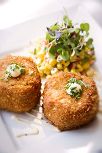 Lump Crab Cakes, House-Made, Appetizer (Hot)