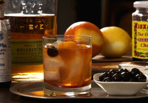 Chef Lindsay's Old Fashioned