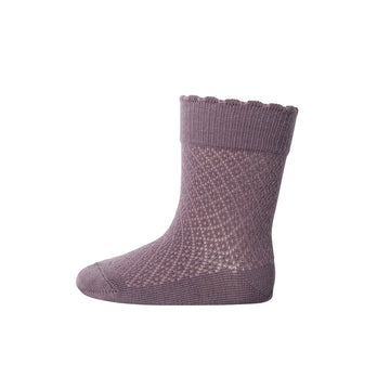 mp Denmark Socken Magda Wolle