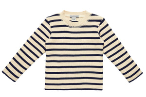 mp Denmark Pullover gestreift Cotton