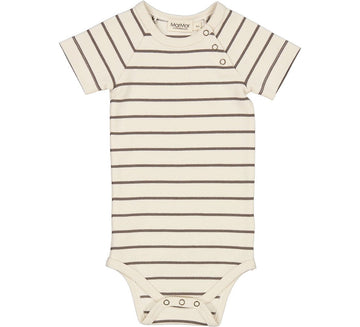 MarMar Body Bo Kurzarm Tencel/ Cotton Mix
