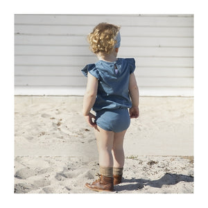 Minimalisma Body Pippi Organic Cotton