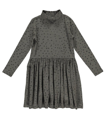 Gro Kleid Cecilie Cotton Jersey