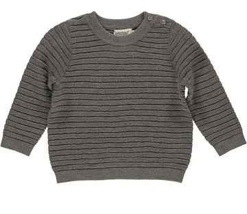 MarMar Pullover Tano B Wolle