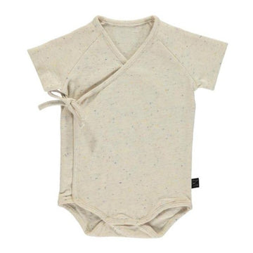 MONKIND Wickel-Body Organic Cotton