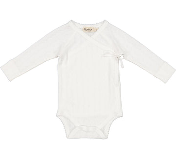 MarMar Wickel Body Belita Pointelle Cotton/ Modal