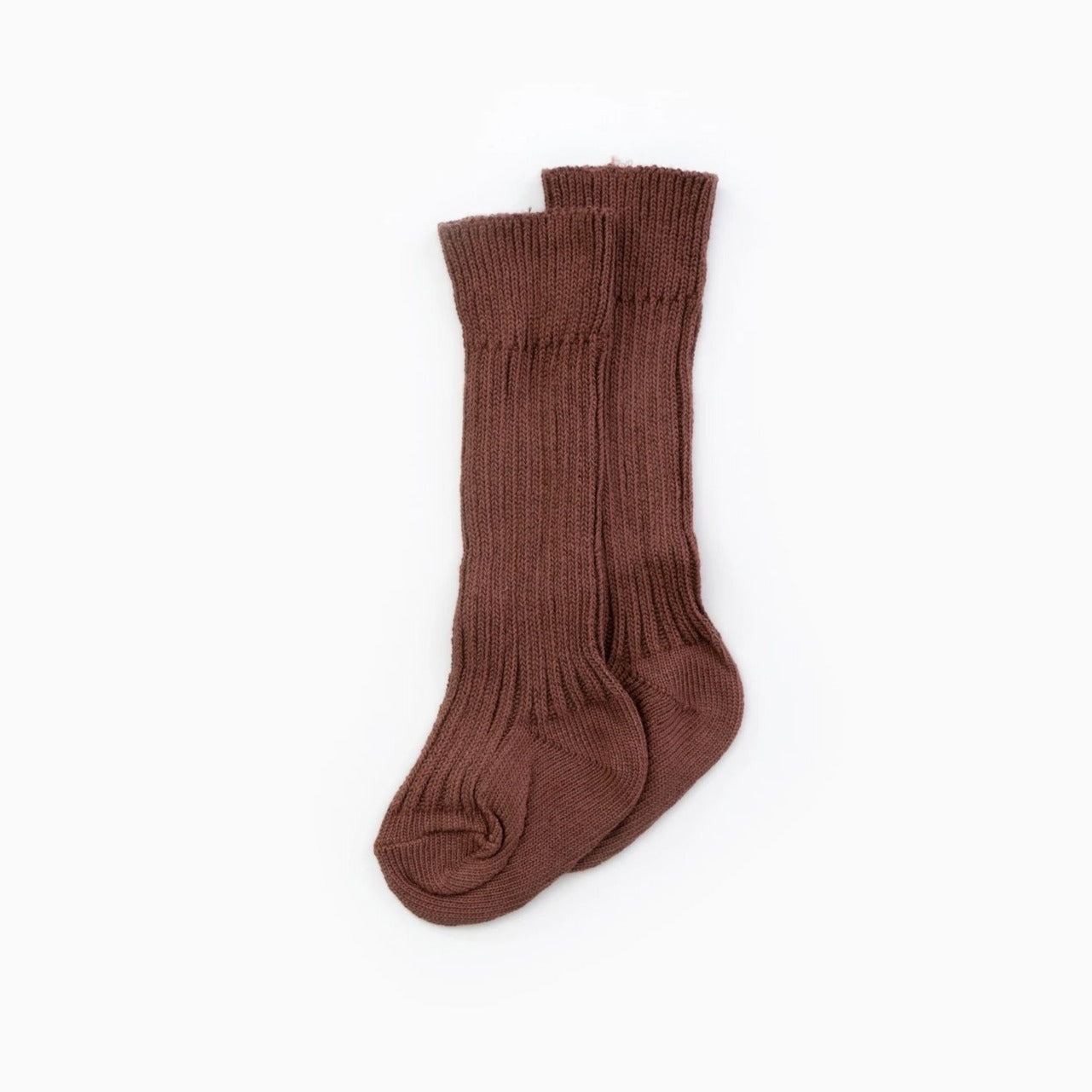 PLAY UP Baby Socken gerippt Organic Cotton