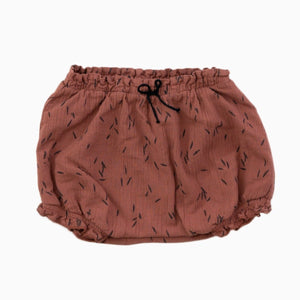 PLAY UP Bloomers gewoben Organic Cotton