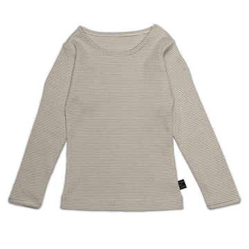 MONKIND Longsleeve Neutral Organic Cotton