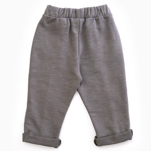 PLAY UP Sweat- Hosen Organic Cotton