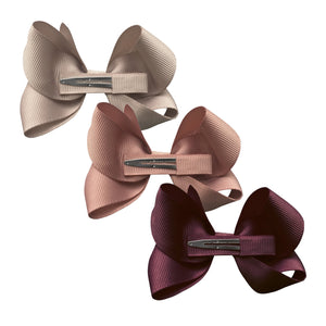 Milledeux Hairclip New York Gift Set 3er Pack