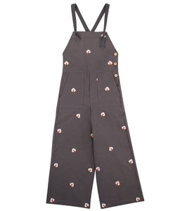 The New Society Jumpsuit Agnes Organic Cotton