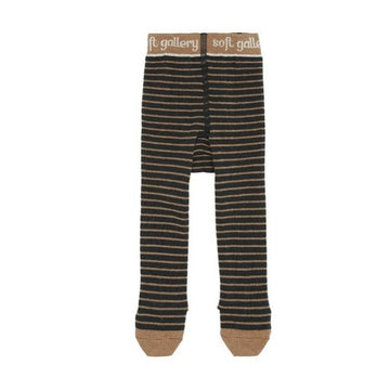 Soft Gallery x MP Baby Strumpfhosen Striped