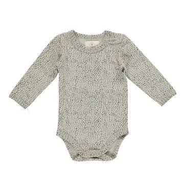 Gro Body Sol gepunktet Cotton Jersey