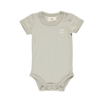 Gro Body Albi kurzarm Cotton Jersey