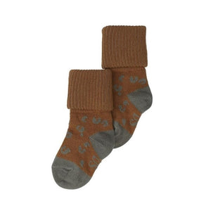 Soft Gallery x MP Socken Baby Leo