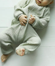 Laden Sie das Bild in den Galerie-Viewer, Gro Jumpsuit Villy Cotton
