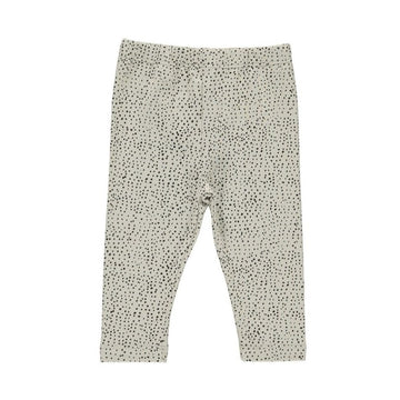 Gro Leggings Malak gepunktet Cotton