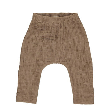 Gro Hosen Mingus Cotton Musselin