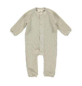 Gro Jumpsuit Villy Cotton
