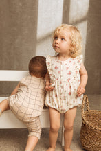 Laden Sie das Bild in den Galerie-Viewer, MarMar Jumpsuit Rommy mit Volants Cotton