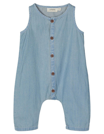 Lil`Atelier Overall NBFINGRID Organic Cotton