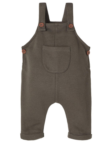 Lil`Atelier Overall NBMILONDON Organic Cotton