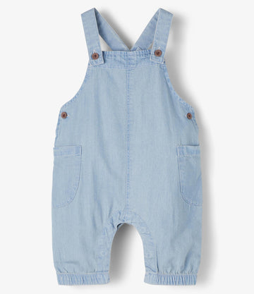 Lil`Atelier Overall NBMILAN Organic Cotton