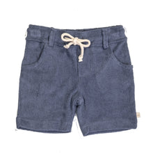 Laden Sie das Bild in den Galerie-Viewer, L.P.C. Bermuda Shorts NEWSONY Organic Cotton Frottee