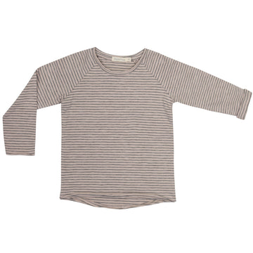 Phil&Phae Longsleeve gestreift Organic Cotton