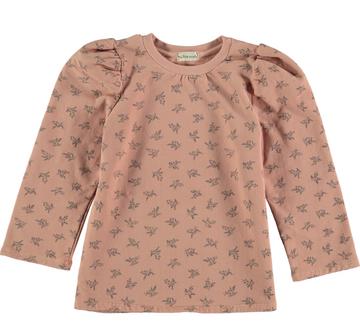 My Little Cozmo Sweatshirt Bloom Organic Cotton