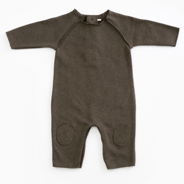 PLAY UP Jumpsuit Jersey Organic Cotton
