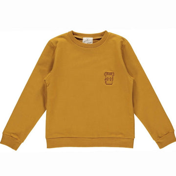 Gro Sweatshirt Mads Cotton
