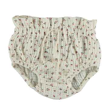 My Little Cozmo Bloomers Eli Organic Cotton Musselin