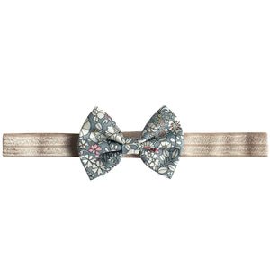 Milledeux Haarband Small Bowtie Bow Liberty