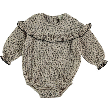 My Little Cozmo Body Liberty Organic Cotton Musselin