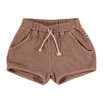 My Little Cozmo Shorts Max Waffel Organic Cotton