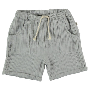 My Little Cozmo Shorts Oliver Organic Cotton Musselin