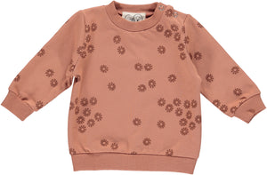 Gro Sweatshirt Venus Cotton