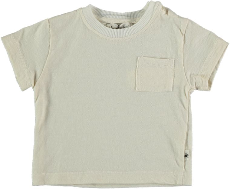 My Little Cozmo Baby T-Shirt Zen  Organic Cotton