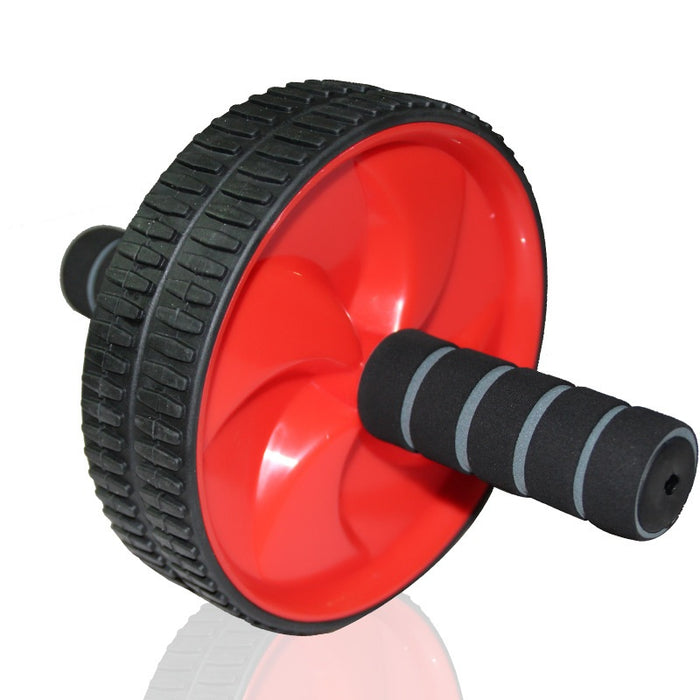 Abdominal Wheel Ab Roller With Mat