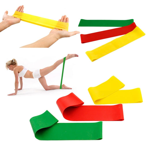 Small Resistance Bands