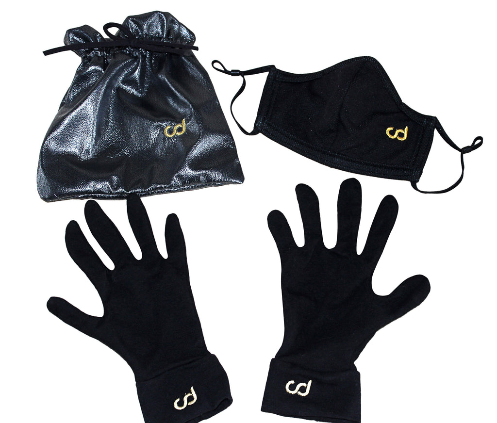 Antimicrobial Gloves - Chiki Diki