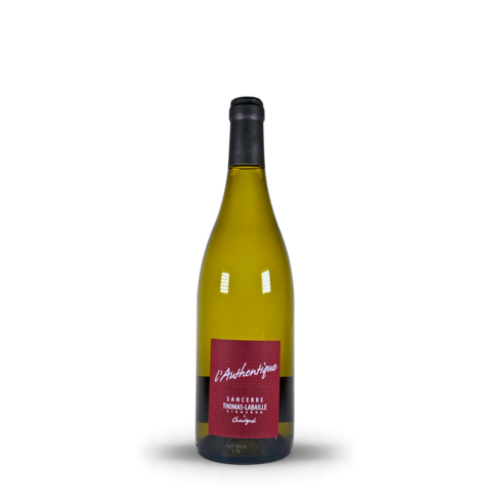 SANCERRE L ATHENTIQUE 2019 | THOMAS LABAILLE | LOIRE, FRANCE