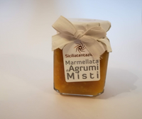 Confiture - Marmelade d'agrumes