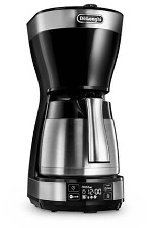 Cafetiere filtre Programmable thermo